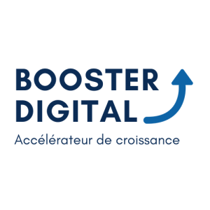Booster Digital logo