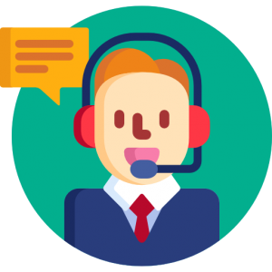 Service client booster digital