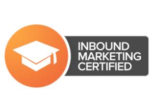certification inbound marketing expert comptable